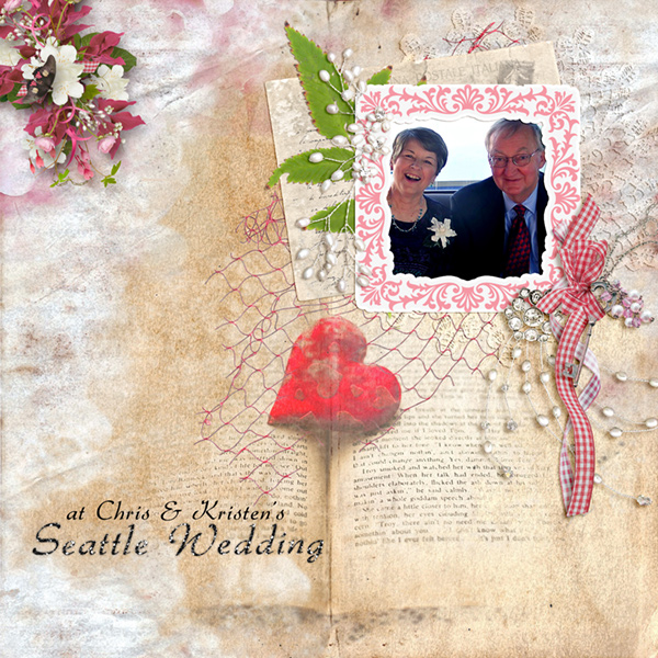 layout by Sondra using Value Pack: Love Me Tender